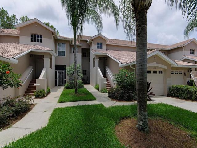 8225 Danbury Blvd 1-102, Naples, FL 34120 (MLS #219017361) :: RE/MAX DREAM