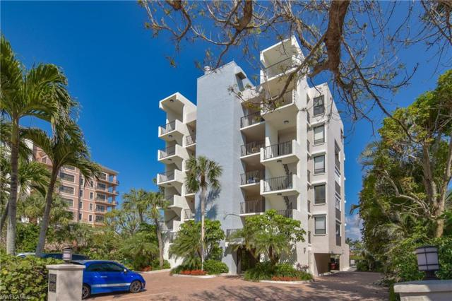 10562 Gulf Shore Dr #301, Naples, FL 34108 (MLS #219017405) :: The Naples Beach And Homes Team/MVP Realty
