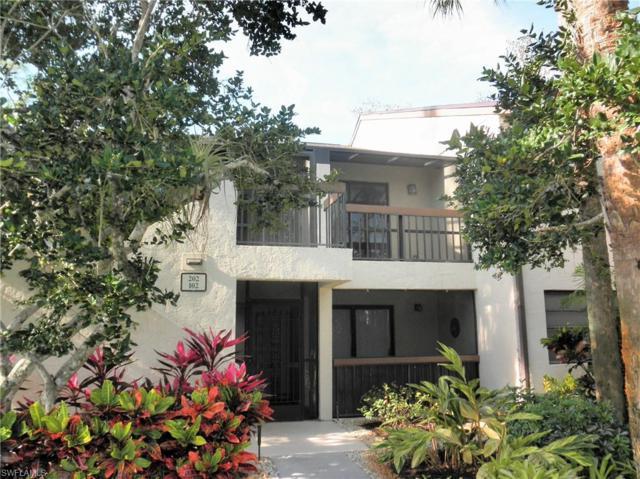 1828 Kings Lake Blvd 6-202, Naples, FL 34112 (#219017406) :: Equity Realty