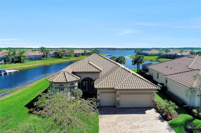 9376 Marble Stone Dr, Naples, FL 34120 (#219017502) :: Equity Realty