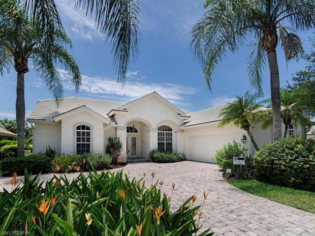 13840 Tonbridge Ct, Bonita Springs, FL 34135 (MLS #219017514) :: John R Wood Properties
