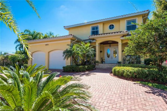 1672 Jewel Box Ave, Naples, FL 34102 (#219017573) :: Equity Realty