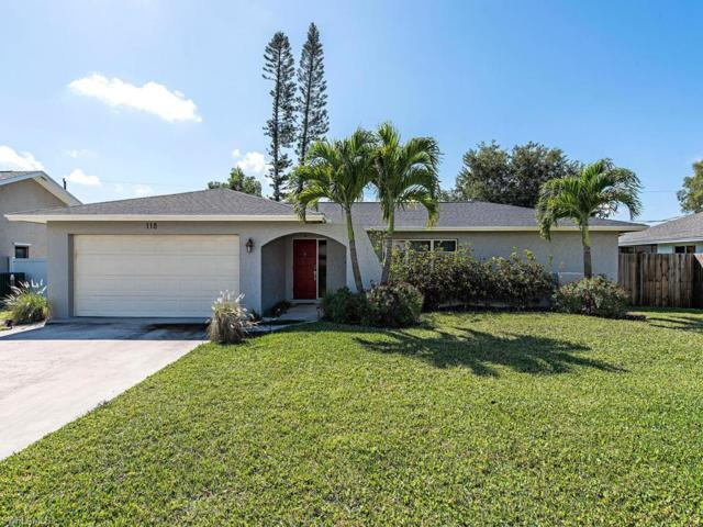 118 Willowick Dr, Naples, FL 34110 (MLS #219017581) :: John R Wood Properties