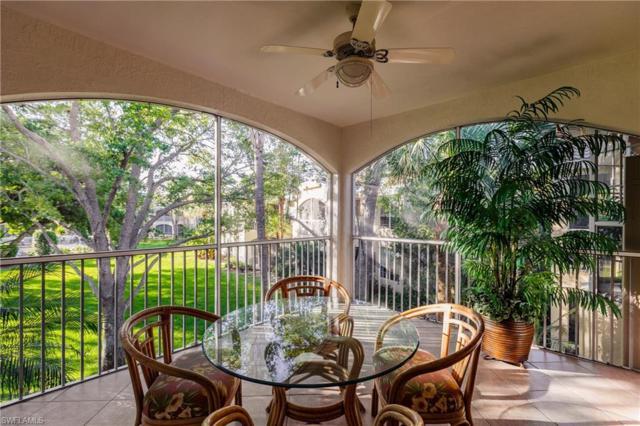 74 Silver Oaks Cir #9202, Naples, FL 34119 (#219017608) :: Equity Realty
