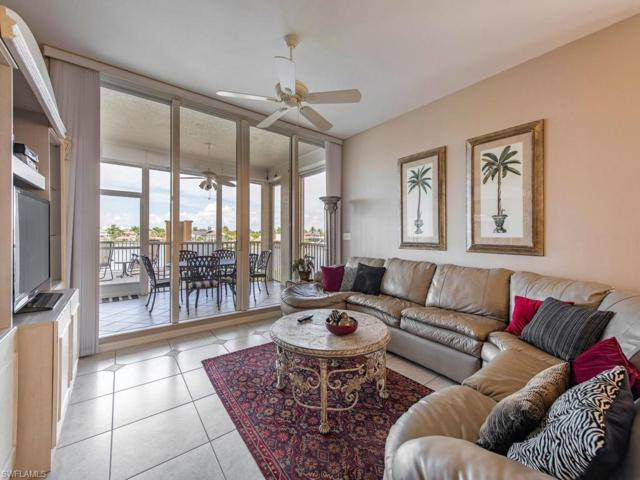 400 Flagship Dr #308, Naples, FL 34108 (MLS #219017695) :: The Naples Beach And Homes Team/MVP Realty