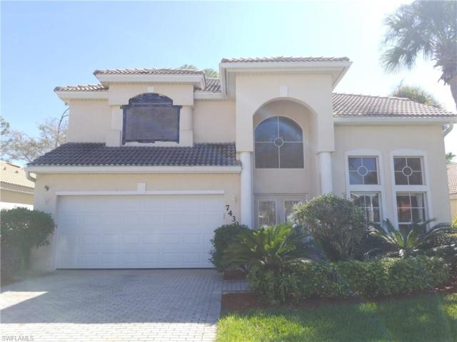 7430 Meldin Ct, Naples, FL 34104 (MLS #219017730) :: John R Wood Properties
