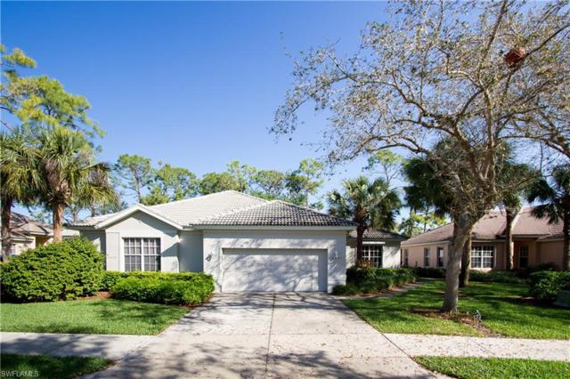 6435 Birchwood Ct, Naples, FL 34109 (MLS #219017765) :: John R Wood Properties