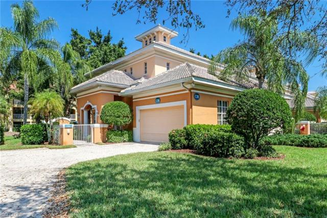 4805 Aston Gardens Way C-201, Naples, FL 34109 (#219017811) :: Equity Realty