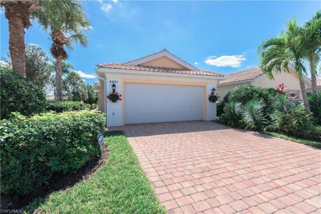 4311 Redonda Ln, Naples, FL 34119 (MLS #219017893) :: John R Wood Properties