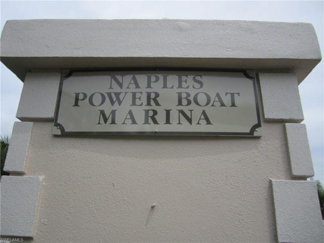 705 11th St S #10, Naples, FL 34102 (MLS #219017929) :: RE/MAX DREAM