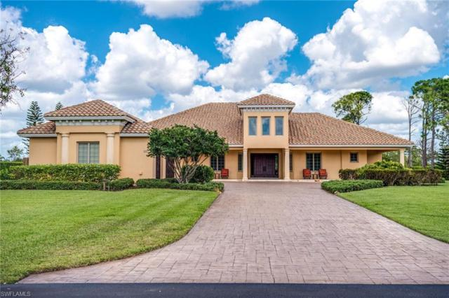 197 Eugenia Dr, Naples, FL 34108 (MLS #219017968) :: RE/MAX Realty Group