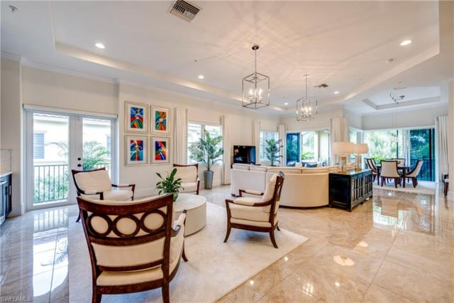 2310 Tradition Way #201, Naples, FL 34105 (MLS #219018066) :: The Naples Beach And Homes Team/MVP Realty