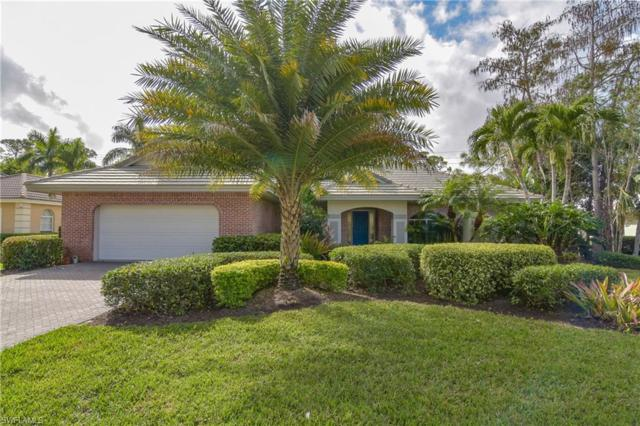 141 Edgemere Way S, Naples, FL 34105 (#219018115) :: Equity Realty