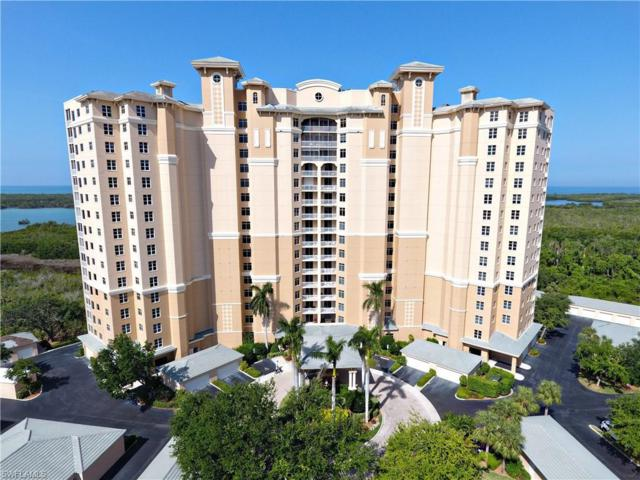 1001 Arbor Lake Dr #1505, Naples, FL 34110 (#219018191) :: Equity Realty