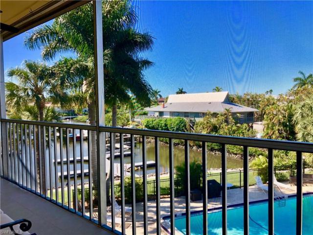 1666 Osprey Ave #202, Naples, FL 34102 (MLS #219018240) :: #1 Real Estate Services