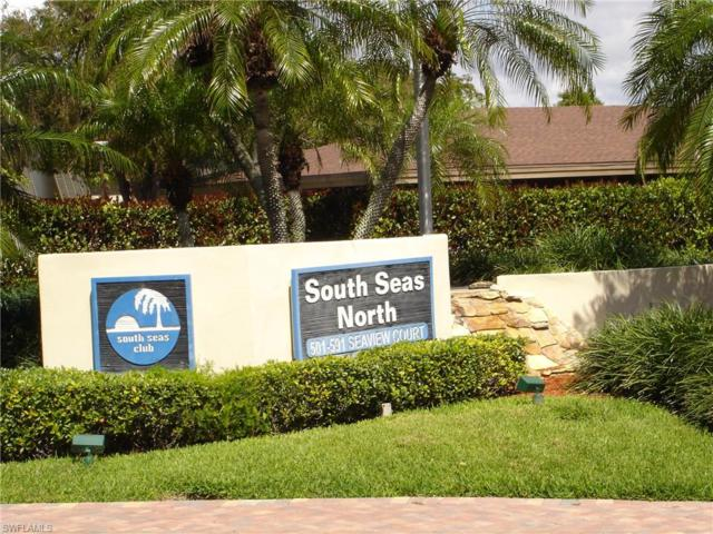 591 Seaview Ct A-401, Marco Island, FL 34145 (#219018272) :: Equity Realty