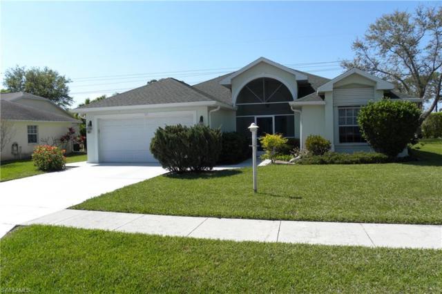 727 Charlemagne Blvd, Naples, FL 34112 (MLS #219018288) :: #1 Real Estate Services