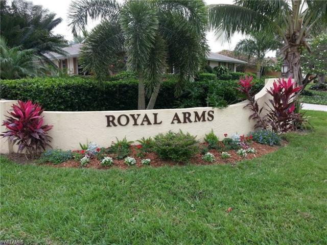 79 Georgetown Blvd, Naples, FL 34112 (#219018360) :: Equity Realty