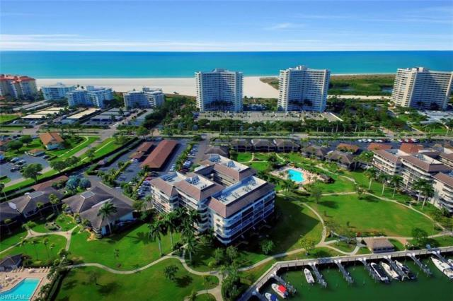 651 Seaview Ct B-510, Marco Island, FL 34145 (#219018458) :: Equity Realty