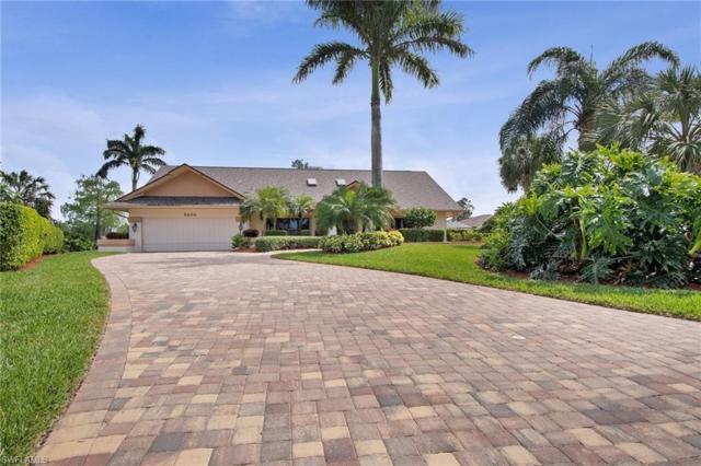 2204 Majestic Ct N, Naples, FL 34110 (MLS #219018529) :: John R Wood Properties
