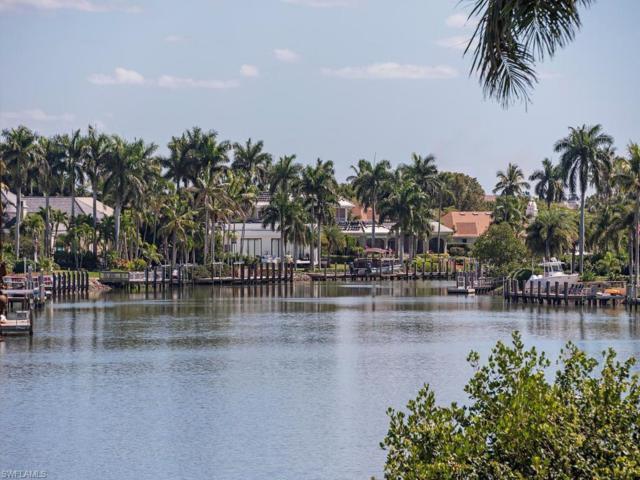807 Spyglass Ln, Naples, FL 34102 (MLS #219018560) :: The Naples Beach And Homes Team/MVP Realty