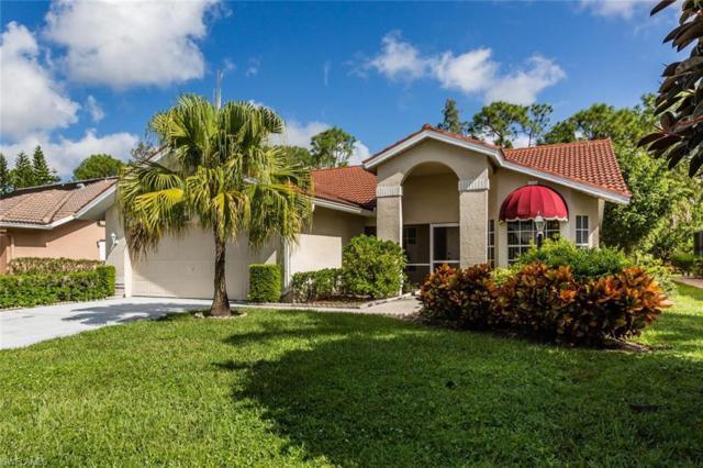 117 Saint James Way, Naples, FL 34104 (#219018581) :: Equity Realty