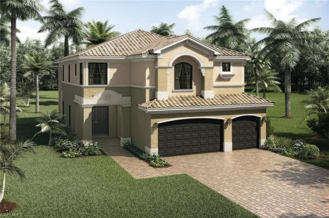 4625 Kensington Cir, Naples, FL 34119 (MLS #219018604) :: John R Wood Properties