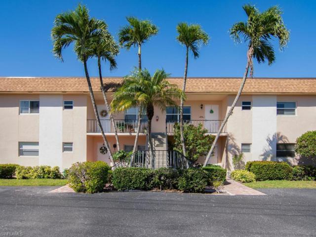 609 Palm View Dr #10, Naples, FL 34110 (MLS #219018663) :: #1 Real Estate Services