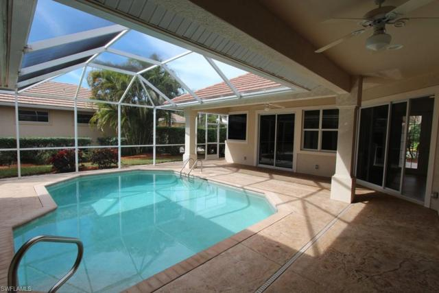 420 Crestwood Ln, Naples, FL 34113 (MLS #219018705) :: RE/MAX DREAM