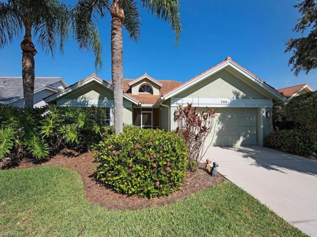 7555 San Miguel Way, Naples, FL 34109 (MLS #219018771) :: John R Wood Properties