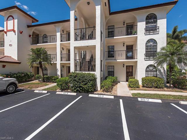 601 Augusta Blvd #10, Naples, FL 34113 (#219018775) :: Equity Realty