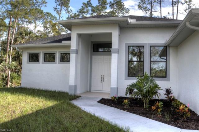 125 Newport Dr, Naples, FL 34114 (MLS #219018827) :: RE/MAX Realty Group