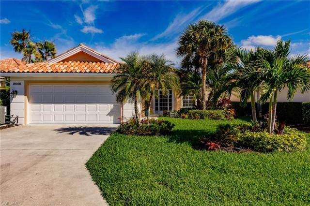 3445 Donoso Ct, Naples, FL 34109 (MLS #219018942) :: John R Wood Properties