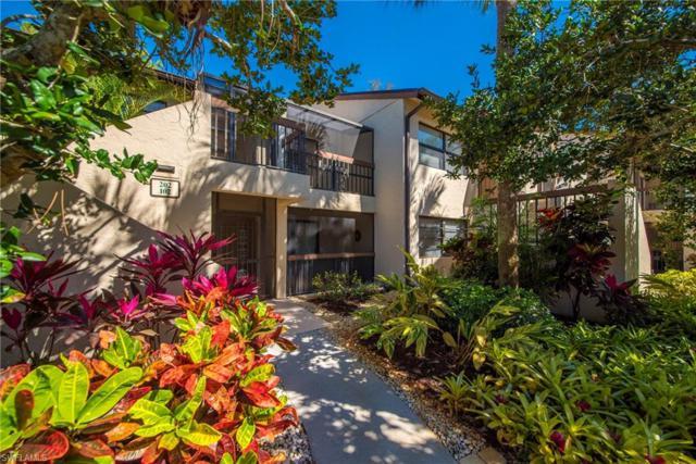 1828 Kings Lake Blvd #102, Naples, FL 34112 (#219018954) :: Equity Realty