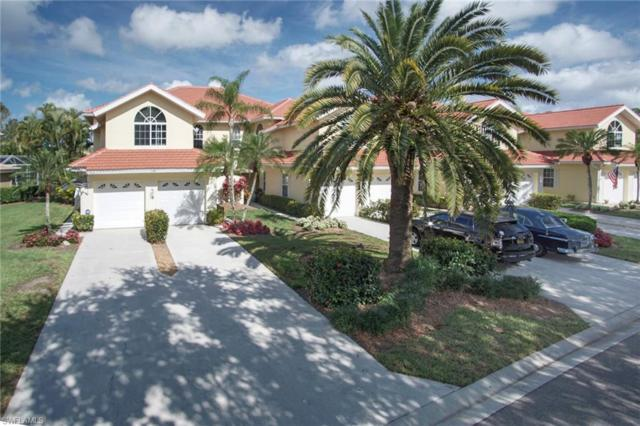 11384 Quail Village Way #203, Naples, FL 34119 (MLS #219019013) :: The Naples Beach And Homes Team/MVP Realty