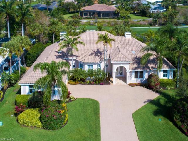 557 Portsmouth Ct, Naples, FL 34110 (MLS #219019047) :: John R Wood Properties