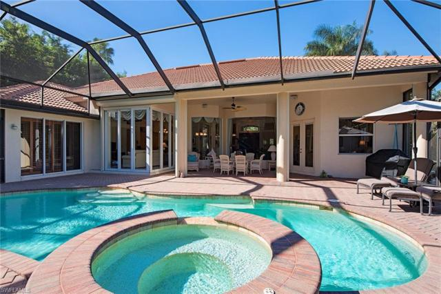 2390 Turnberry Ct, Naples, FL 34109 (#219019052) :: Equity Realty