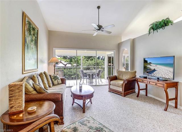 356 Emerald Bay Cir P4, Naples, FL 34110 (#219019113) :: The Dellatorè Real Estate Group