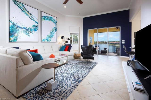 12085 Via Siena Ct #203, Bonita Springs, FL 34135 (MLS #219019209) :: #1 Real Estate Services