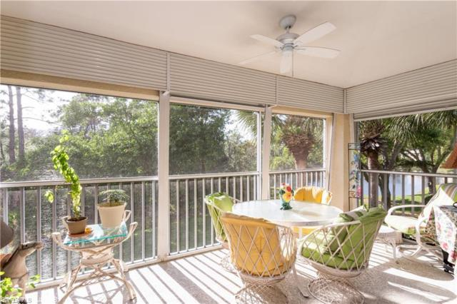 995 Tarpon Cove Dr #204, Naples, FL 34110 (#219019267) :: Equity Realty