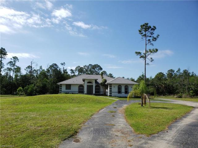 240 24th Ave NW, Naples, FL 34120 (MLS #219019400) :: John R Wood Properties