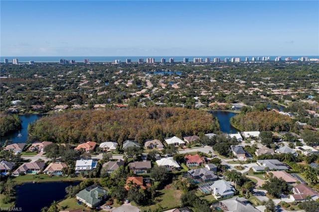 1909 Manchester Cir, Naples, FL 34109 (MLS #219019448) :: RE/MAX Realty Group