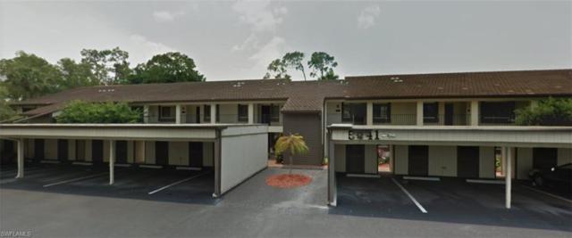 5841 Rattlesnake Hammock Rd I-102, Naples, FL 34113 (#219019513) :: Equity Realty