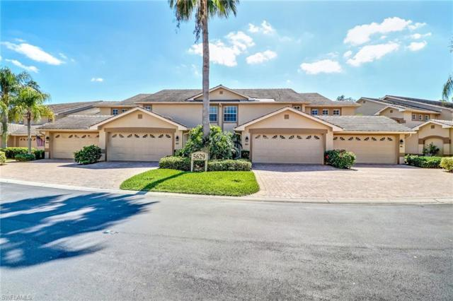 5629 Whisperwood Blvd #801, Naples, FL 34110 (#219019534) :: Equity Realty