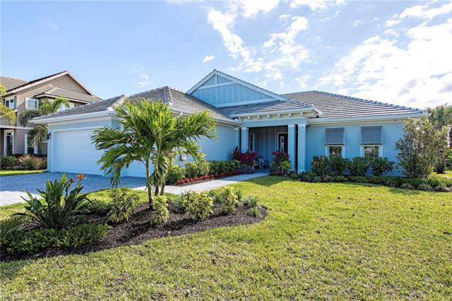14848 Dockside Ln, Naples, FL 34114 (MLS #219019562) :: John R Wood Properties
