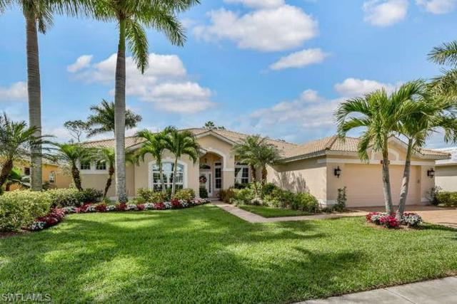 3597 Cedar Hammock Ct, Naples, FL 34112 (MLS #219019744) :: John R Wood Properties