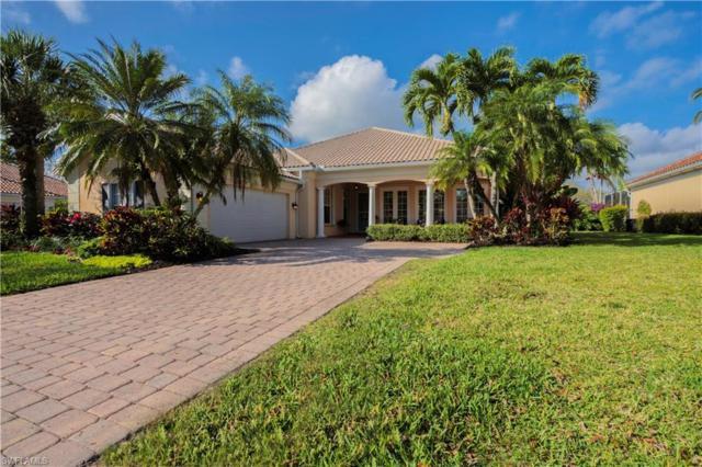 4845 Martinique Way, Naples, FL 34119 (MLS #219019778) :: John R Wood Properties