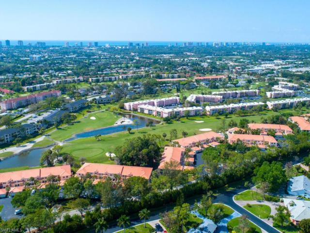 180 Turtle Lake Ct #302, Naples, FL 34105 (#219019780) :: Equity Realty