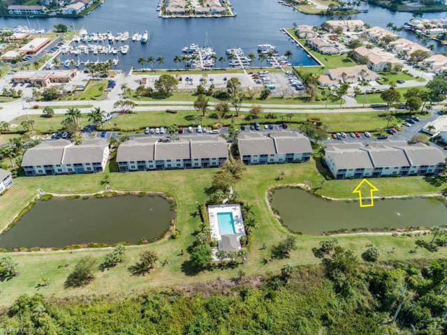 302 Newport Dr #1505, Naples, FL 34114 (MLS #219019817) :: RE/MAX Realty Group
