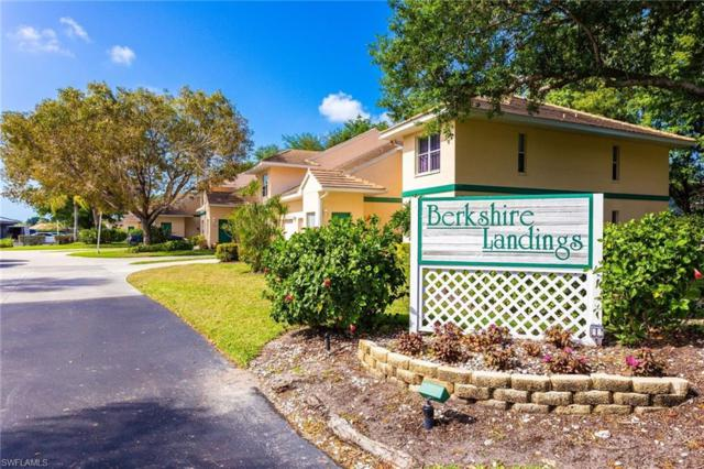 665 Mardel Ct #202, Naples, FL 34104 (MLS #219019875) :: John R Wood Properties